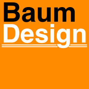 BaumDesign SEO Web Logo